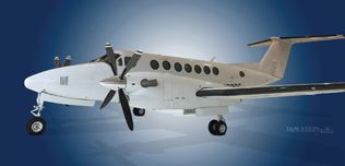 2018 Beech King Air 350i, FL-1150,  N60GC - Ext LS View WEB.jpg