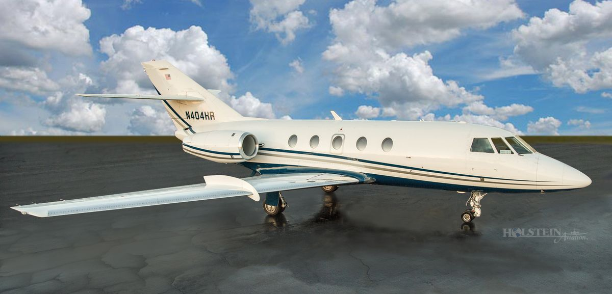 1985 Falcon 20 F5-455, N404HR - Ext RS View 1 RGB.jpg