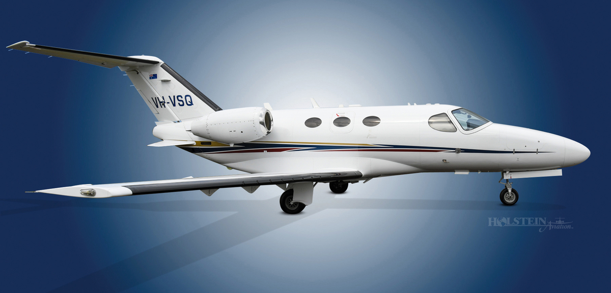 2010 Citation Mustang, 510-0358, VH-VSQ - Ext RS View RGB.jpg