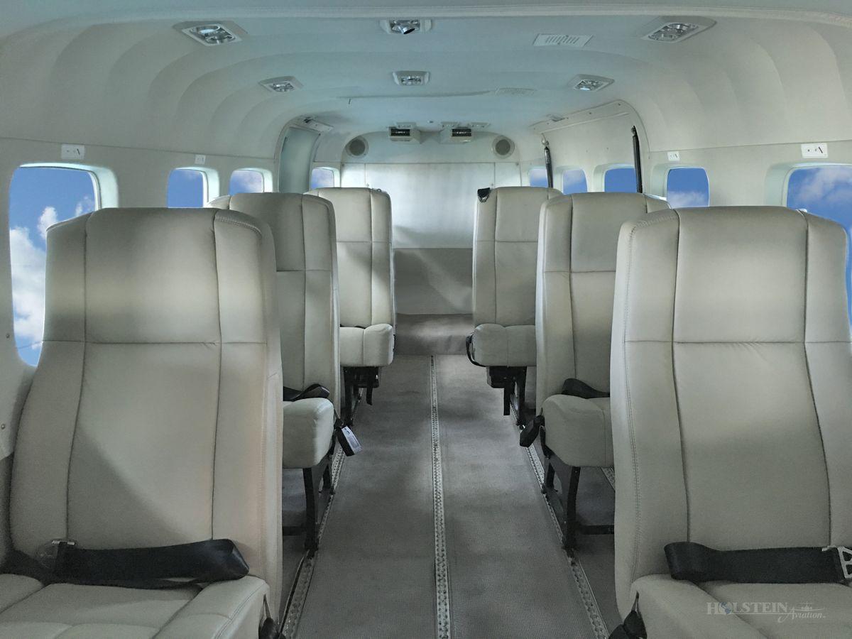 2016 Cessna Caravan 208B EX, SN 208B5256, B-10FG - Int Fwd Fac Aft RGB.jpg