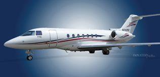 2011 Hawker 4000, SN RC-65, N243PG  WEB.jpg