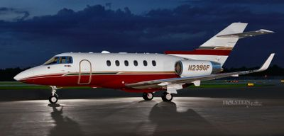 2011 Hawker 900XP - SN HA-175 - N239GF - Ext - LS View RGB.jpg