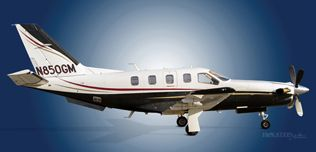 2010 TBM 850, SN 535, N850GM - Ext  RS view WEB.jpg