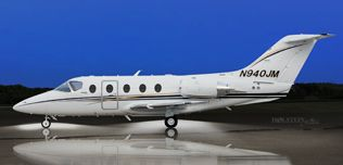 2006 Hawker 400XP - RK-492 - N940JM - Ext - LS View WEB.jpg