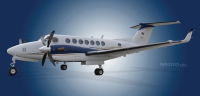 1999 King Air 350 - FL-233 - N950TM - Ext - LS View RGB.jpg