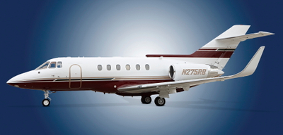1987 Hawker 800A - 258096 - N275RB  - Ext - Left Side View 2 - RGB.jpg