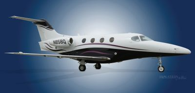 2009 Premier lA SN RB-269 For Sale