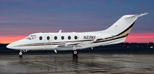 2014 Nextant 400XTi - RK-234 - N23NX - Ext - LS View WEB.jpg