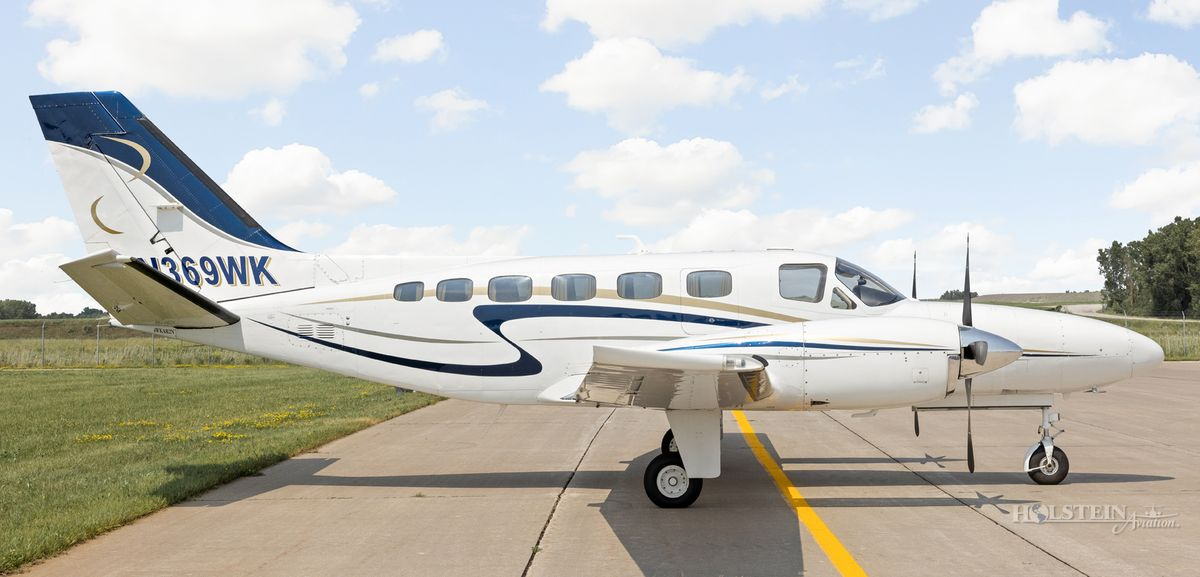 1978 Cessna Conquest II - 441-0012 - N369WK - Ext - RS View RGB.jpg