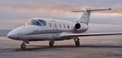 2004 Hawker 400XP - RK-383 - PK-YGK - Ext - LS Front View RGB.jpg