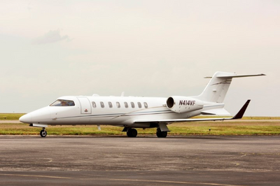 2001 Lear 45XR SN 414.png