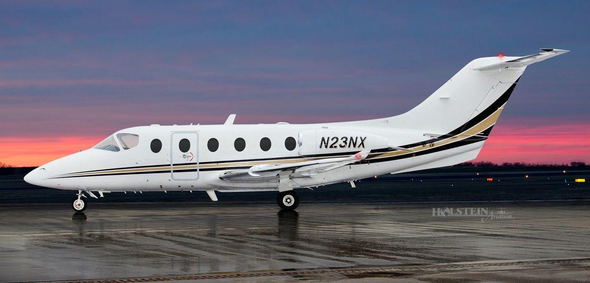 2014 Nextant 400XTi - RK-234 - N23NX - Ext - LS View RGB.jpg