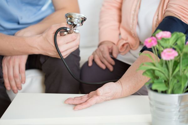 Hypertension Minute Clinic