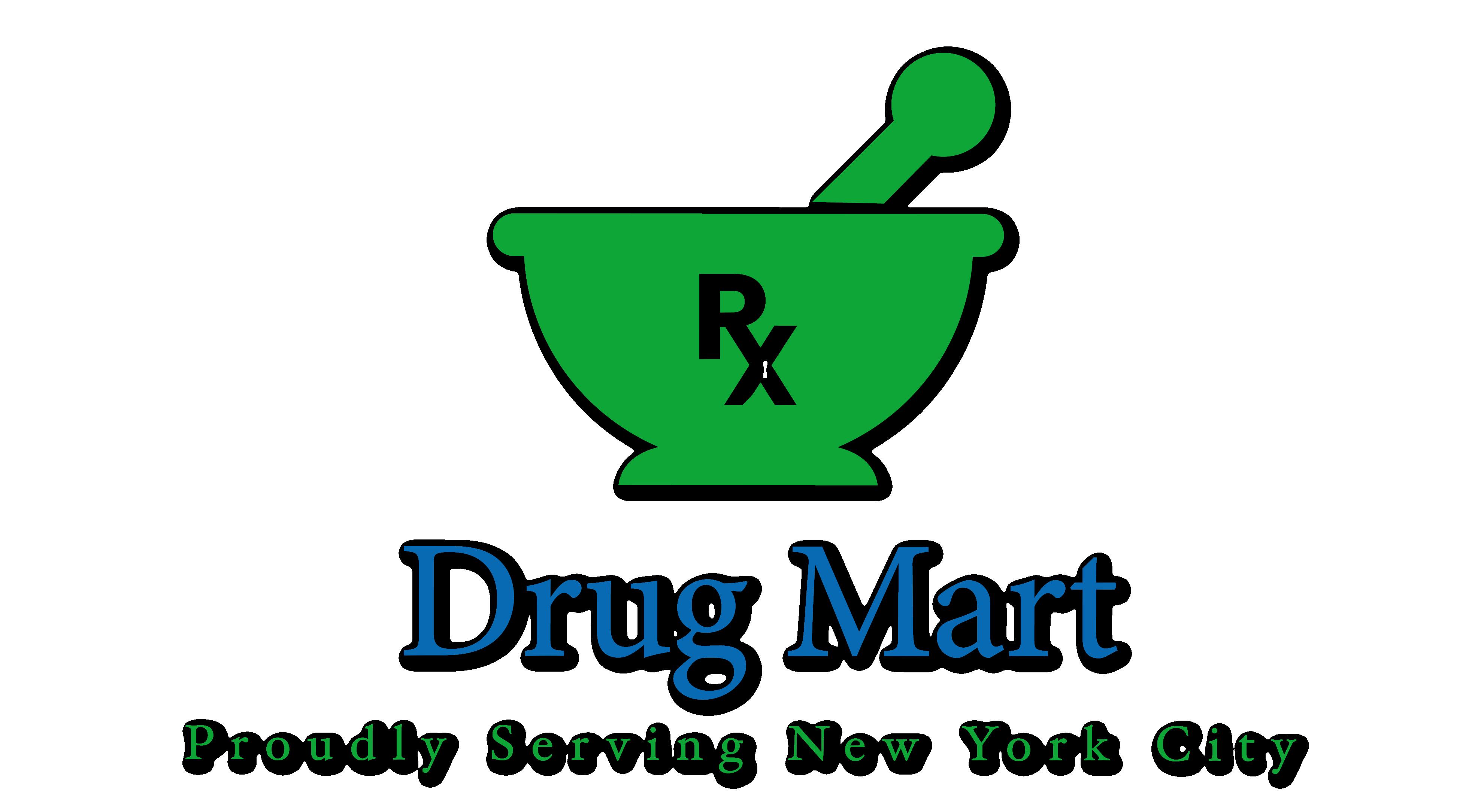 RI - Drug Mart NY