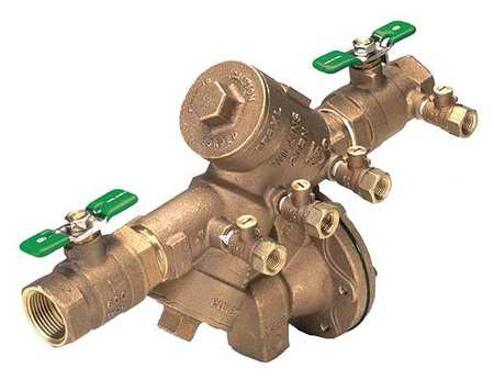 Back Flow Check Valve