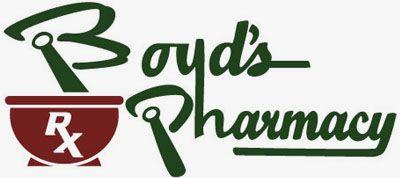 Boyd's Pharmacy