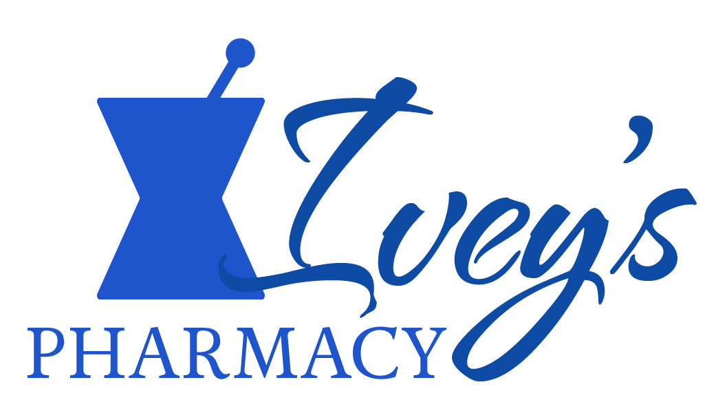RI - Ivey's Pharmacy
