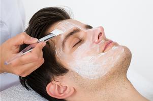 Clarifying Facial Treatment in Austin, Texas