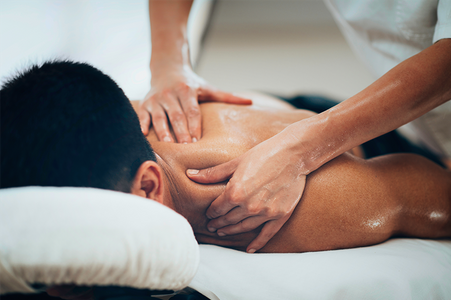 Swedish Massage Therapy in Austin, Texas