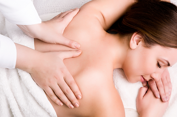 Massage Therapy in Austin, Texas