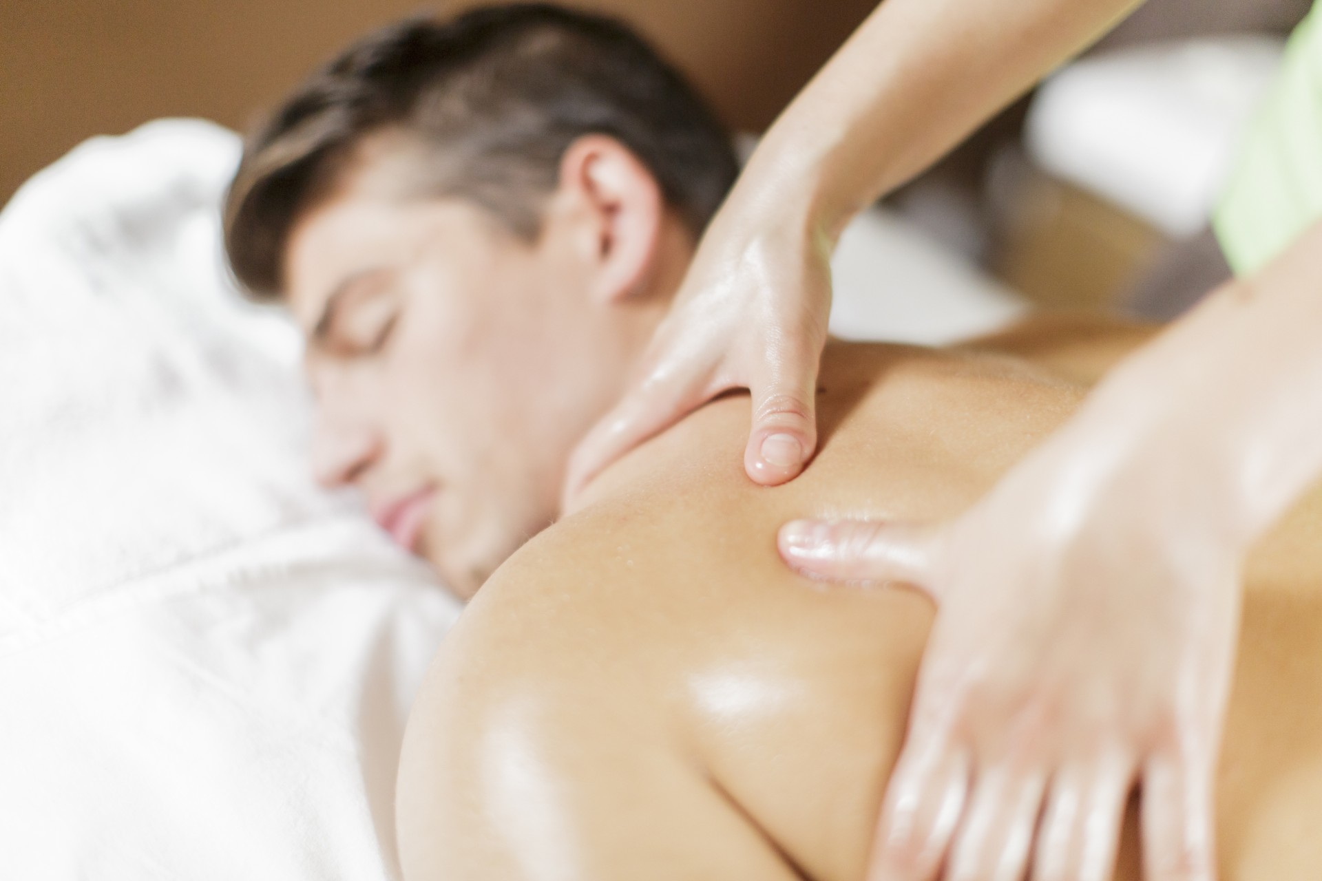 Austin Massage Therapy for Men and Women