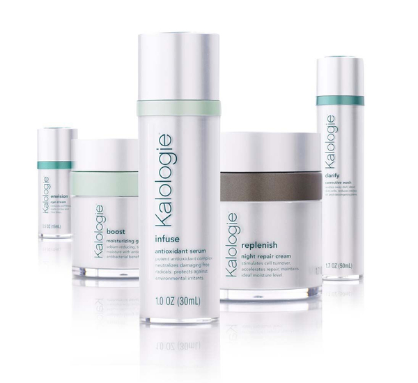 Kalologie Skin Care Products