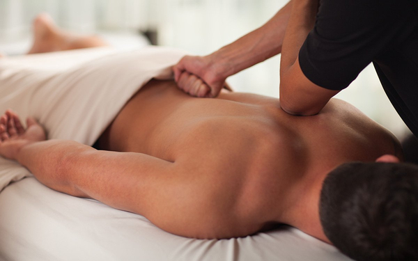 Deep Tissue Massage in Austin, Texas