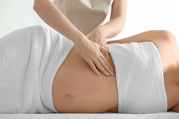 Pregnancy and Prenatal Massage Therapy in Austin, Texas