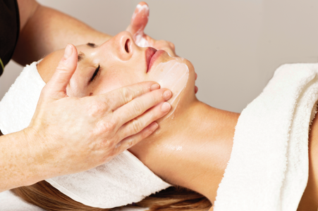 Signature Facial Treatment in Austin, Texas