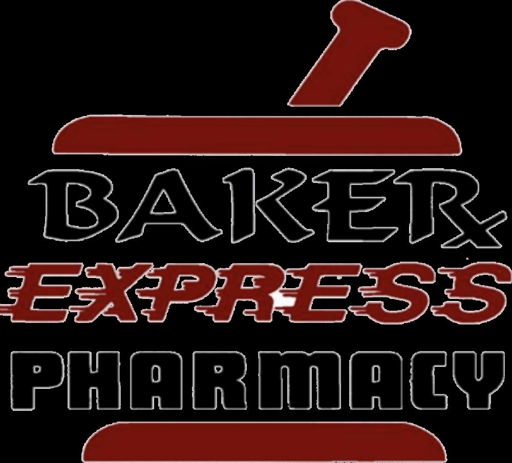 Baker Express Pharmacy