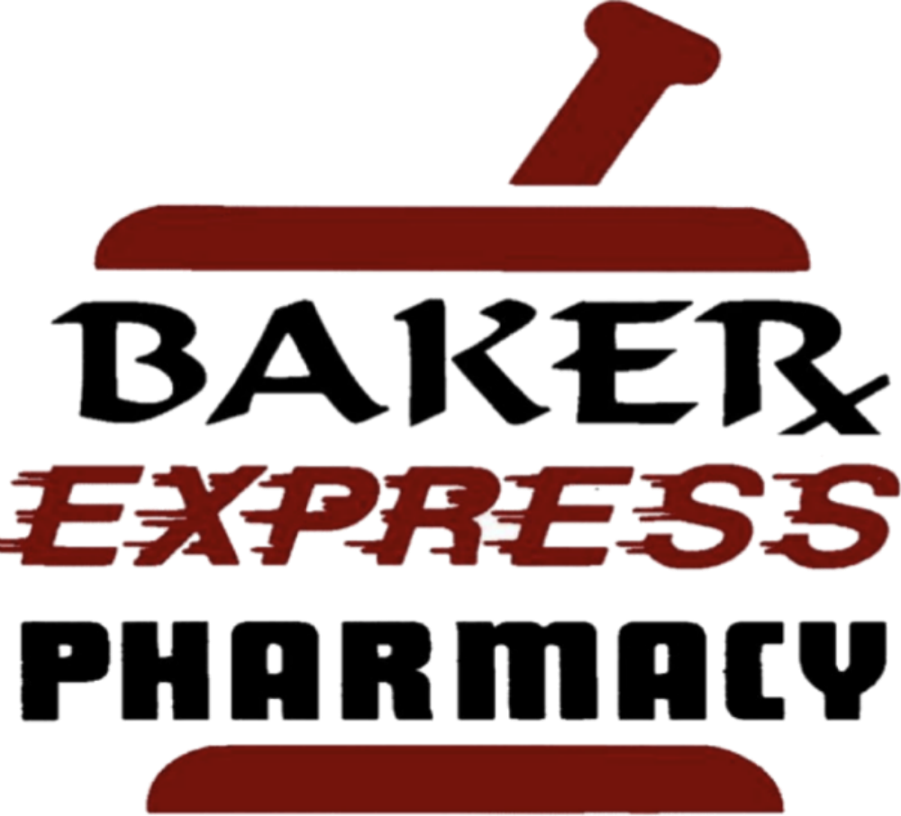 Baker Express Pharmacy