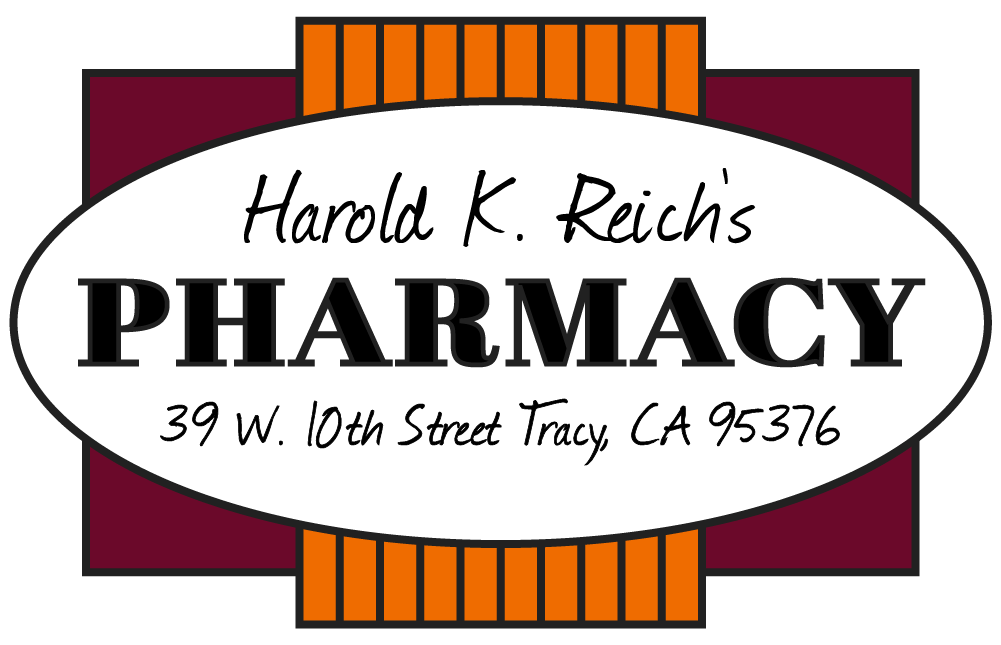 RI - Reichs Pharmacy