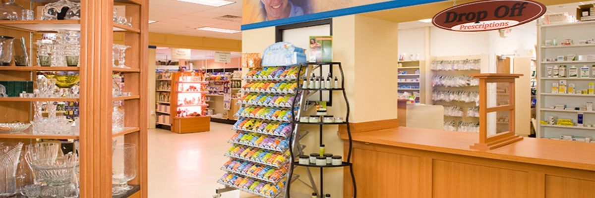 Your health comes first at Silverton Pharmacy.