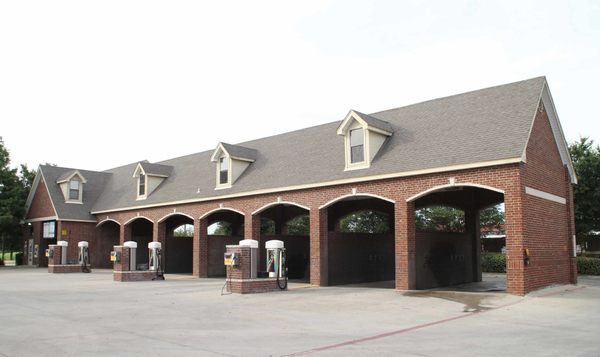 Self Service Car Wash Coppell Tx