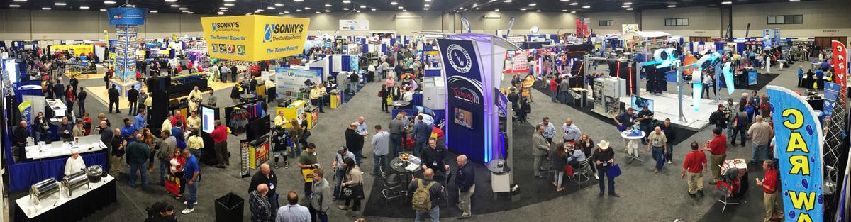 2018 SCWA Convention & EXPO