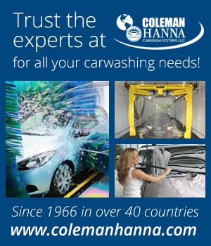 Make Changes, Make More Money - Southwest Carwash Association