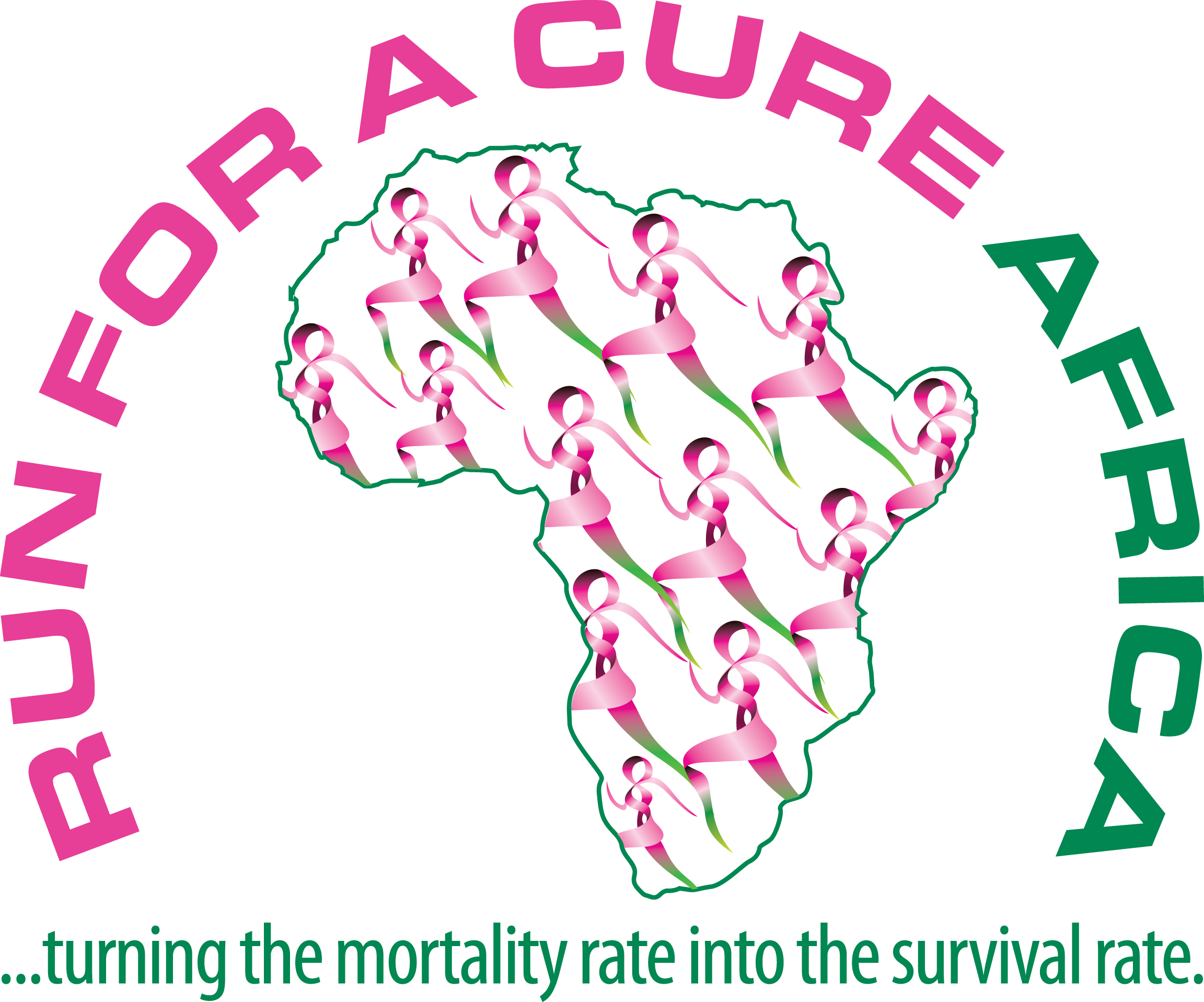 Run for A Cure Africa