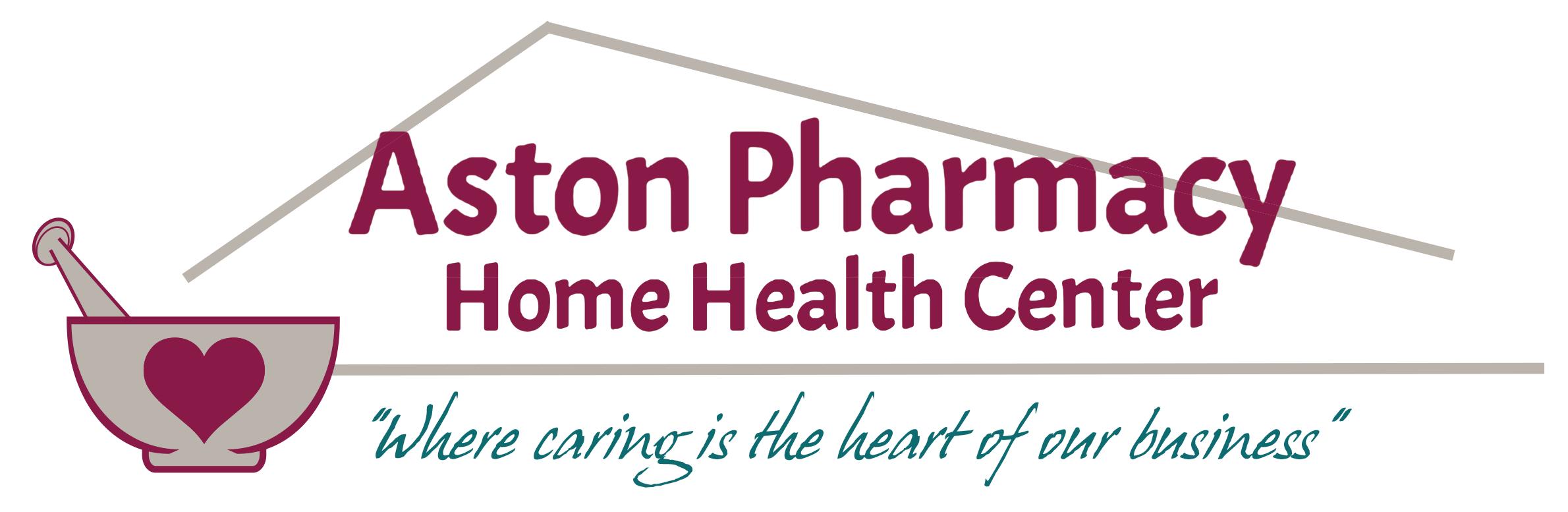 Aston Pharmacy Home Health Center