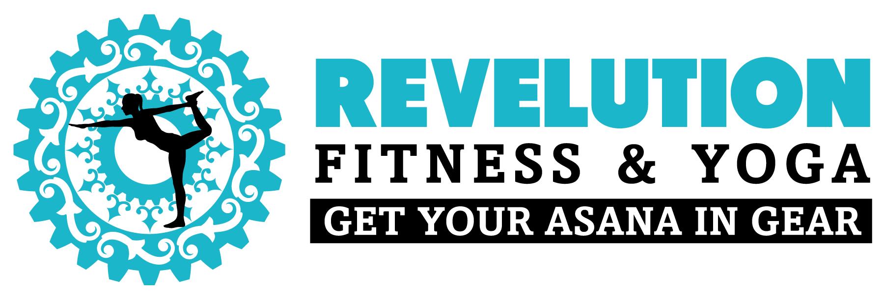 Revelution Fitness & Yoga