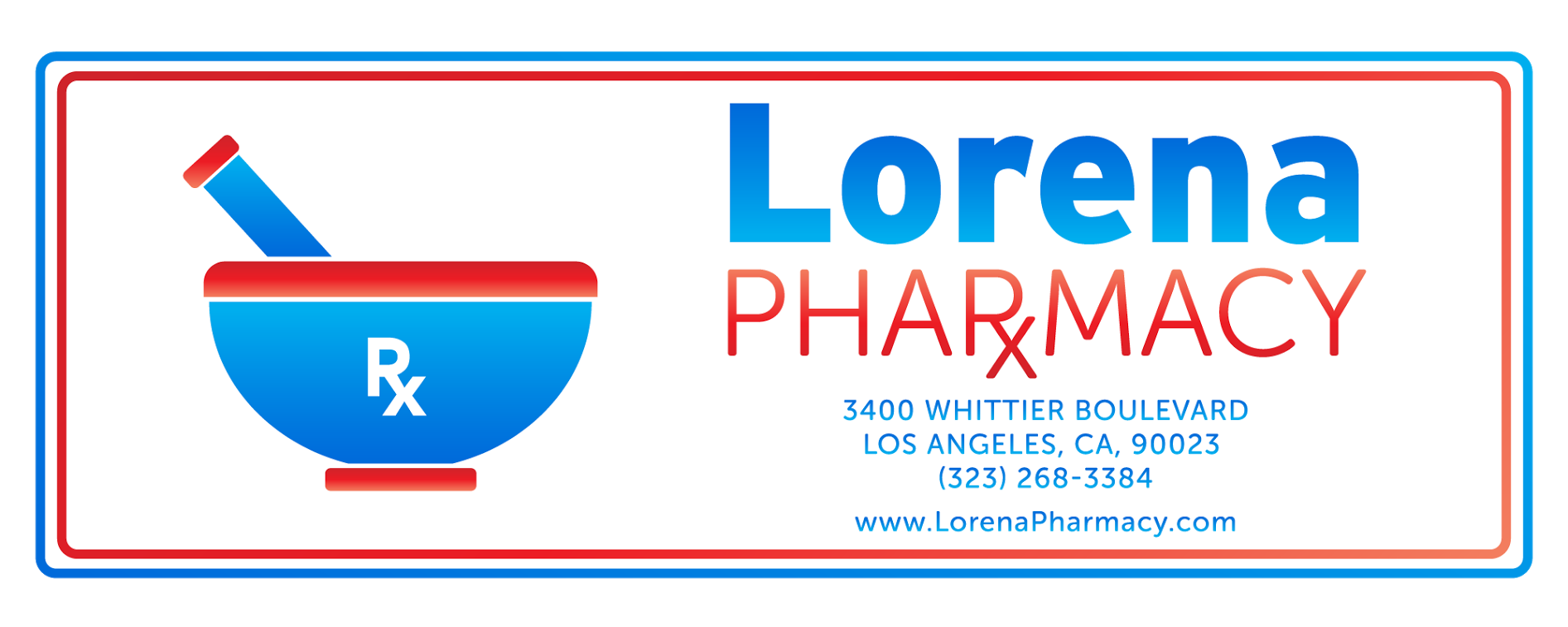 Lorena Pharmacy