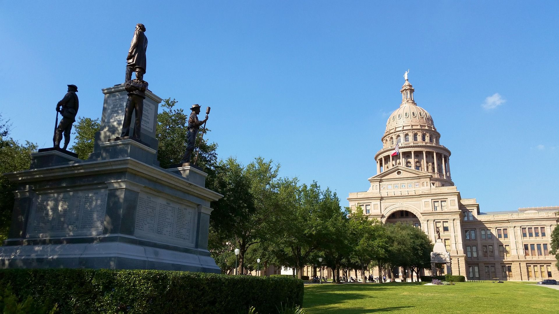 Texas Corporate and Business Litigation Lawyer