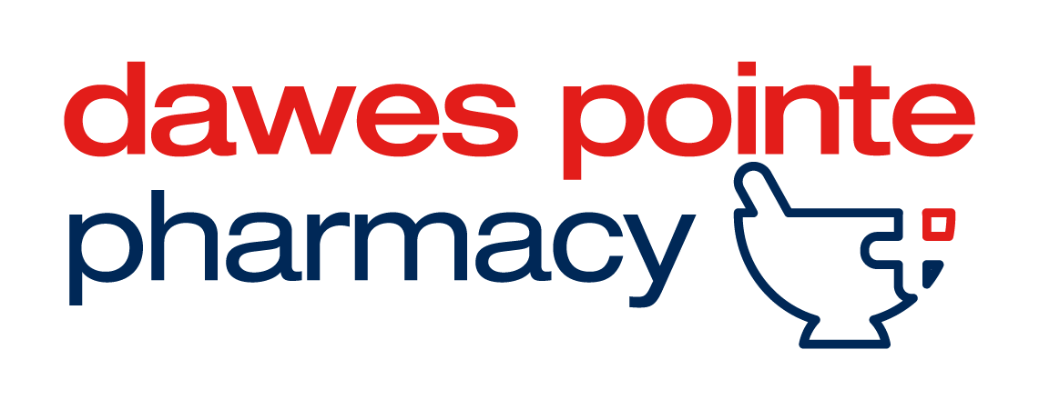 New - Dawes Pointe Pharmacy