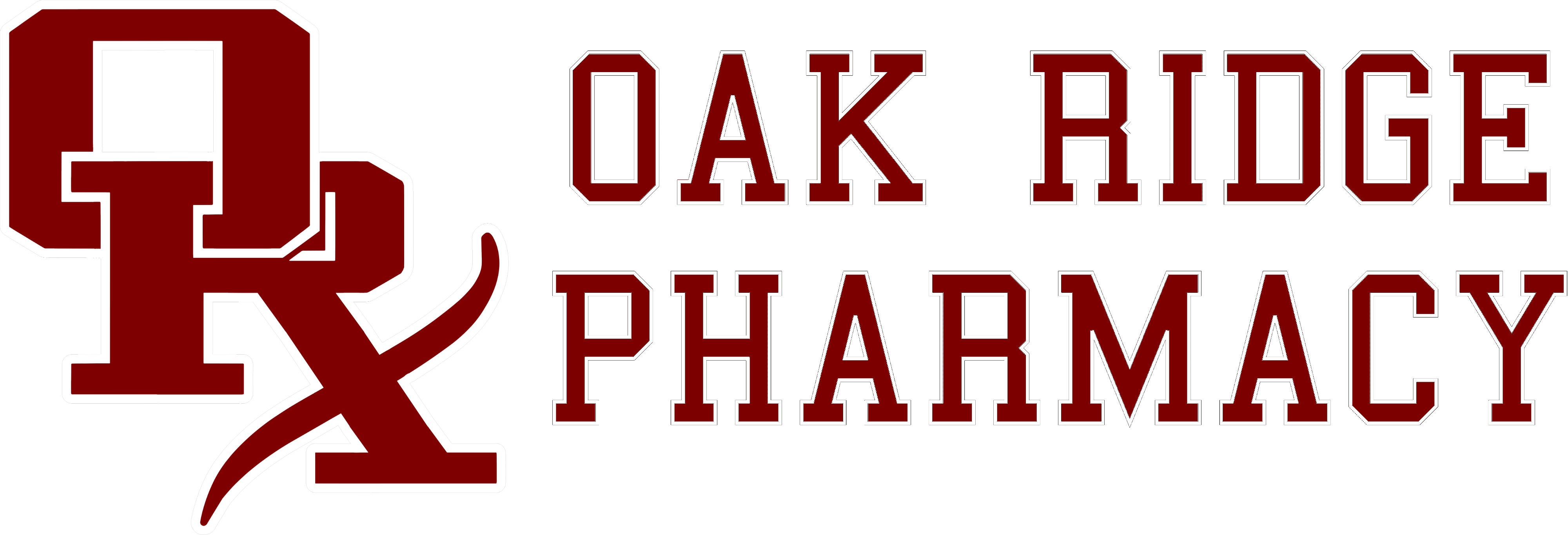 Oak Ridge Pharmacy