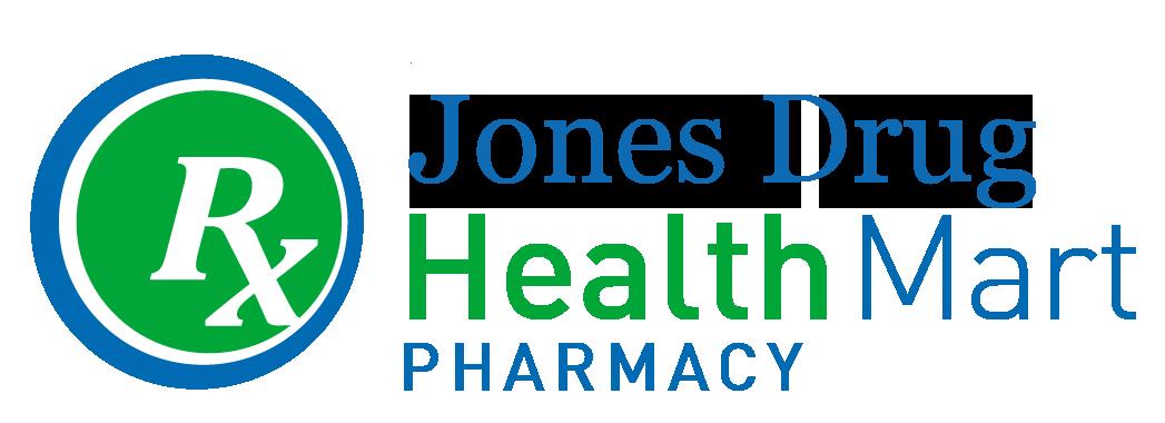 Jones Drug
