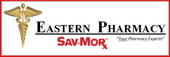 eastern pharmacy sav mor logo .png