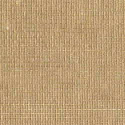 Tan Grasscloth Wallpaper