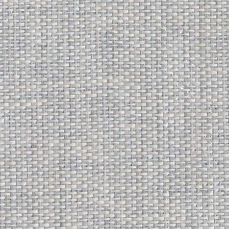 Grey Woven Fabric Wallpaper