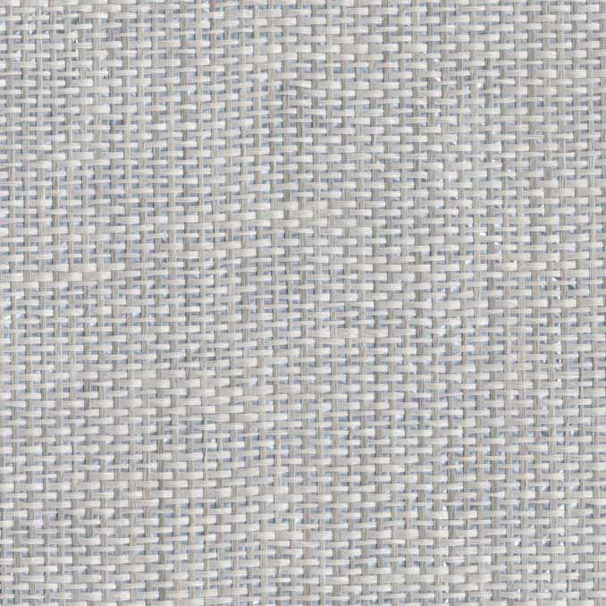 Grey Woven Fabric Wallpaper