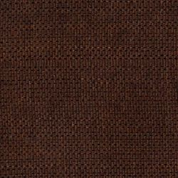 Dark red textured grasscloth wallpaper