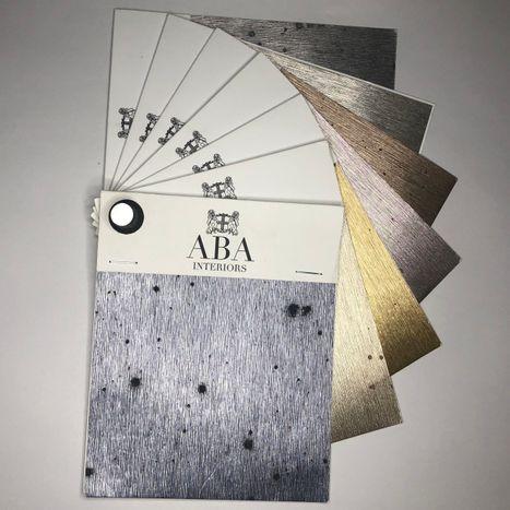 Textured Foils